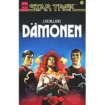Dämonen: Ein Star Trek Roman
