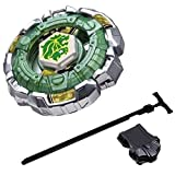 Fang Leone Metal Fury 4D Beyblade Starter Set w/ Launcher & Ripcord +fabric bag Beyblade put* by Rapidity