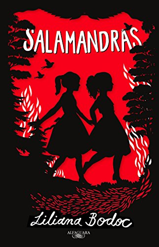 Salamandras (Serie Elementales) por Liliana Bodoc