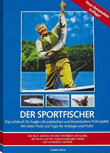 Der Sportfischer Angelbuch Auflage 2006