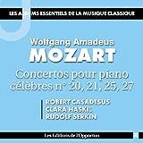 Les Albums essentiels de la musique classique - Volume 20