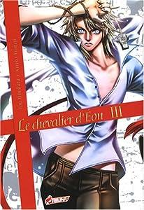 Le chevalier d'Eon Edition simple Tome 3