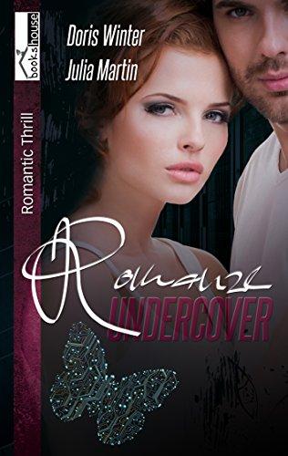 Buchseite und Rezensionen zu 'Romanze Undercover' von Doris Winter
