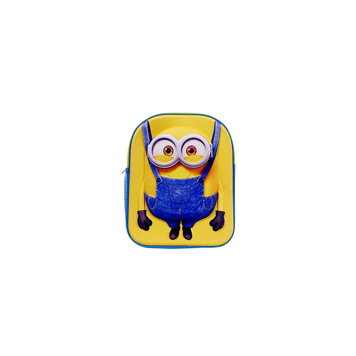 51WzqZY ufL. SS1200  - Despicable Me Minion 3D Backpack