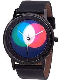 Avant RGB-Black Leather (nuevo diseño)