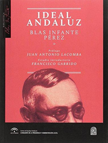 Ideal Andaluz (Biblioteca Blas Infante)