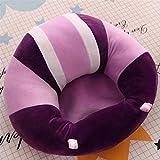 Chaise De Bascule Pour Enfants Wbdd Baby Seat Support Cotton Feeding Chair République tchèque violet