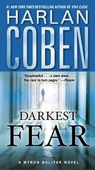 Darkest Fear: A Myron Bolitar Novel par [Coben, Harlan]