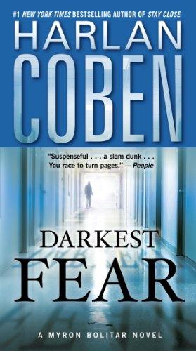 Darkest Fear: A Myron Bolitar Novel