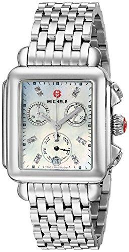 Orologio Donna Michele MWW06P000014