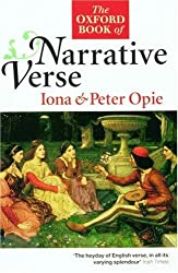 The Oxford Book of Narrative Verse (Oxford paperbacks)