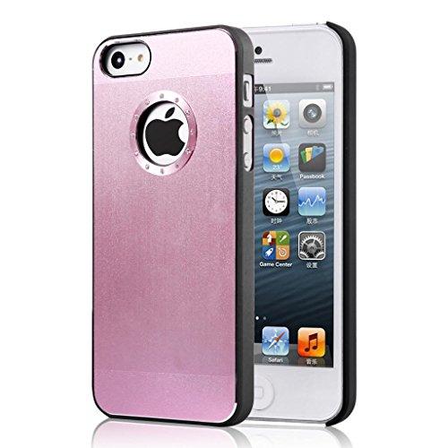 alto-valor-iphone-5-5s-calidad-simple-rosa-claro-cepillo-la-caja-de-aluminio-del-diamante-bling-de-l
