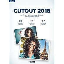 FRANZIS CutOut (2018) Software