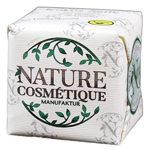 Bio Kokos Seife - kaltgerührt, 8% rückfettend, 120g