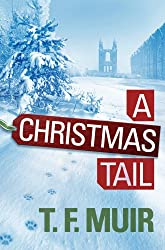 A Christmas Tail (English Edition)