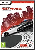 Cheapest Need For Speed Most Wanted - Limited Edition on PC