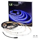 LE Wasserdicht IP65 Blaue LED Streifen