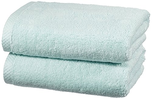 amazonbasics-quick-dry-towel-set-2-hand-ice-blue