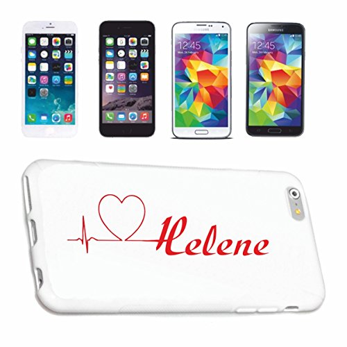 Handyhülle Blackberry Z10 I Love Helene Hardcase Schutzhülle Handycover Smart Cover für Dein Smartphone 011 Blackberry