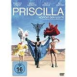 Priscilla - Königin der Wüste