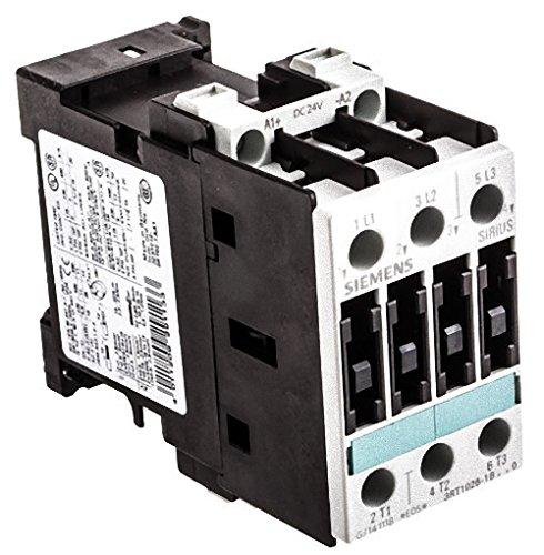 Siemens 3RT10Schütz S025A 11KW 24VDC