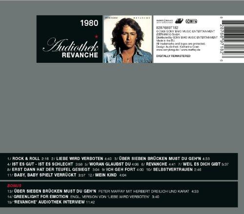 Rock & Roll (Digitally Remastered)