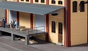 Auhagen - Estación ferroviaria para modelismo ferroviario (11436)