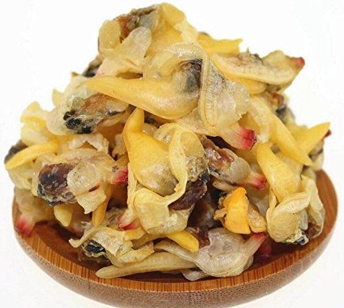 Getrocknete Meeresfrüchte Muschelfleisch 1600 Gramm aus Südchinesische Meer Nanhai