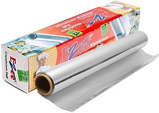 Ezee Aluminium Foil - 72 m 14 Micron