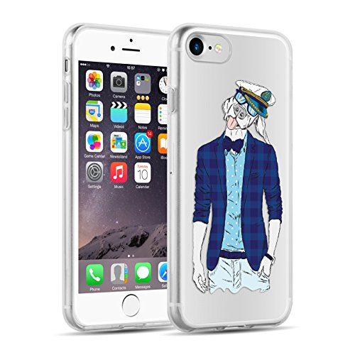 custodia iphone 6s silicone alice
