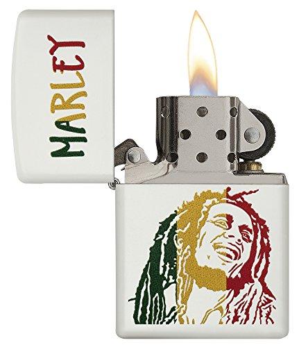 Zoom IMG-3 zippo bob marley regular lighter