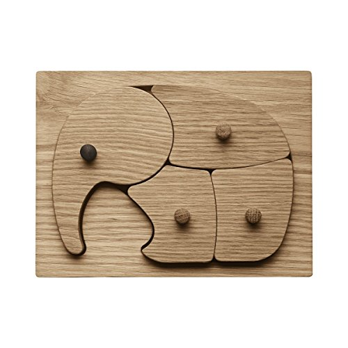 georg-jensen-elephant-puzzle-wooden-brown