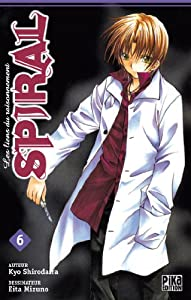 Spiral Edition simple Tome 6
