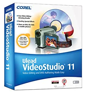 Corel VideoStudio 11