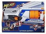 Enlarge toy image: NERF N-Strike Elite Strongarm Blaster - school time children learning and fun