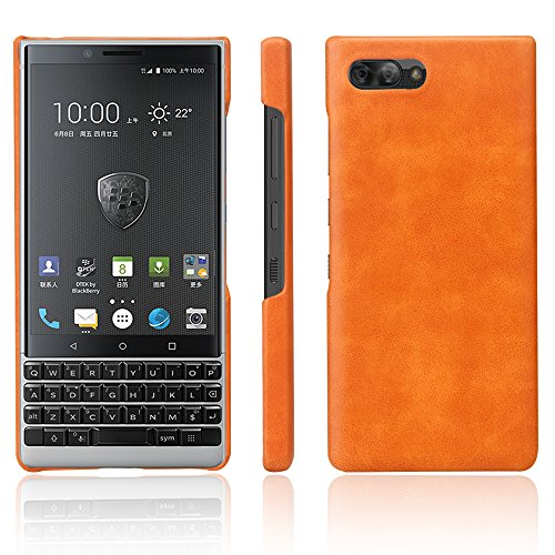 Casefirst BlackBerry KEY2, BlackBerry KEY2 Case, Max Durable Hybrid Slim 360° Protection Shock Absorbing Full Body Shockproof Protection Case for BlackBerry KEY2 360 Blackberry