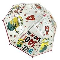 Minion Dave Minions Love Me Dome Umbrella