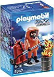 Playmobil 5367 City Action Fire Brigade Special Forces Firefighter