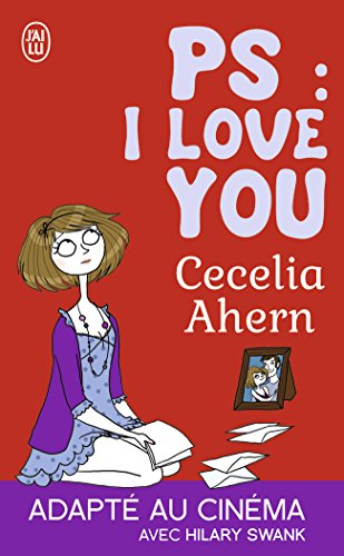 PS : I Love You par Cecelia Ahern
