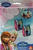 Disney 16523 Frozen Elsa & Anna braccioli Nuoto 25 centimetri x 15 centimetri