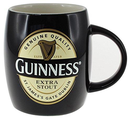 ceramic-guinness-barrel-mug-with-extra-stout-label-black-colour