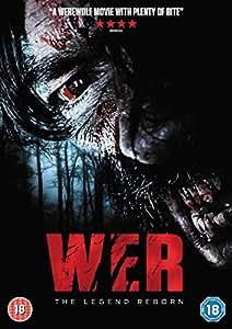 Wer [DVD]