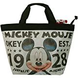 Disney Mickey Mouse handbag lunch bags (MKA009) tote bag for girls women teenagers birthday gift picnic
