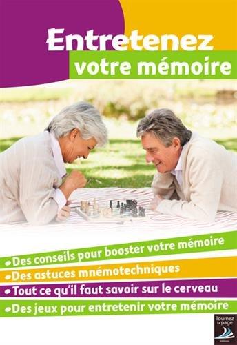 Entretenez votre mémoire (Motrin Und)