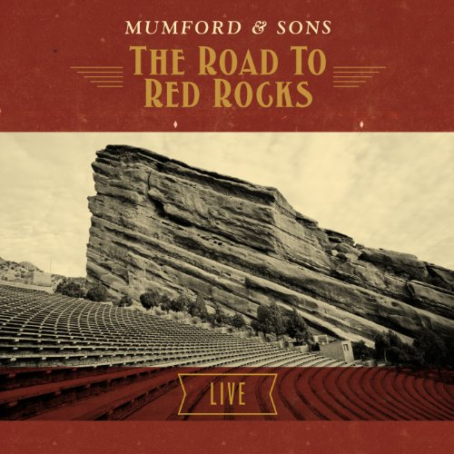 The Road To Red Rocks Live (Rock Road)