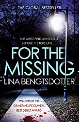 For the Missing: The gripping Scandinavian crime thriller smash hit (English Edition)