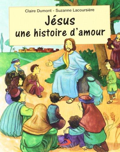 Jesus une histoire d'amour