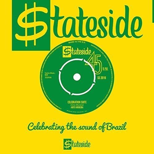 Celebration Suite/Maracatu [Vinyl Single]