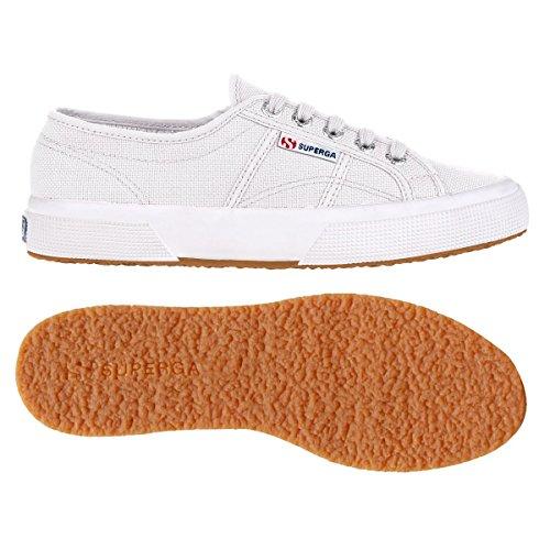 Chaussures Le Superga - 2750-cloud Cotu white