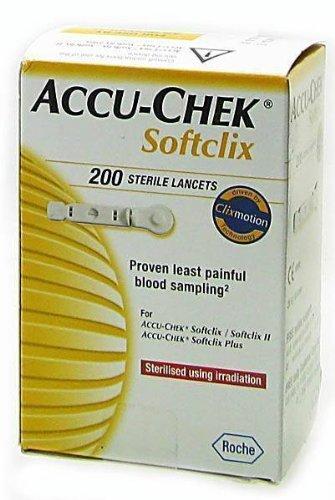 accu-chek-softclix-200-lancetas